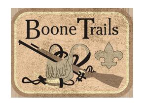 Boone Trails