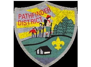 Homepage - Pathfinder