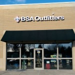 BSA Outfitter Cropped